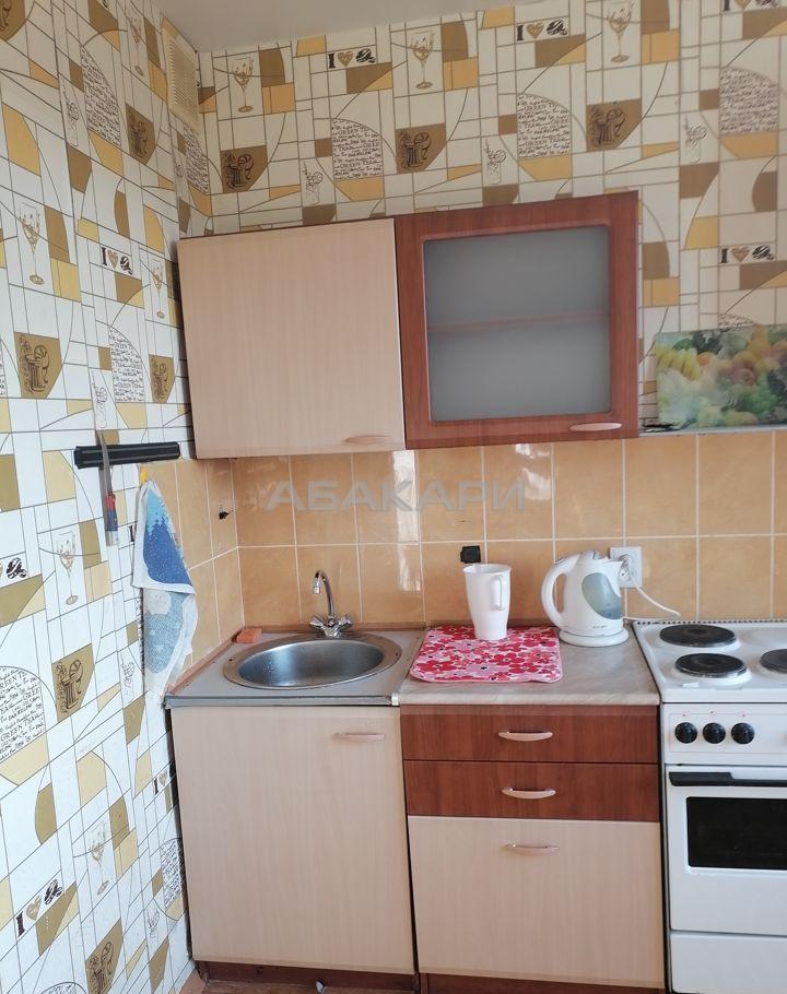 1к квартира , ул. Бабушкина, 41 | 16000 | аренда в Красноярске фото 7