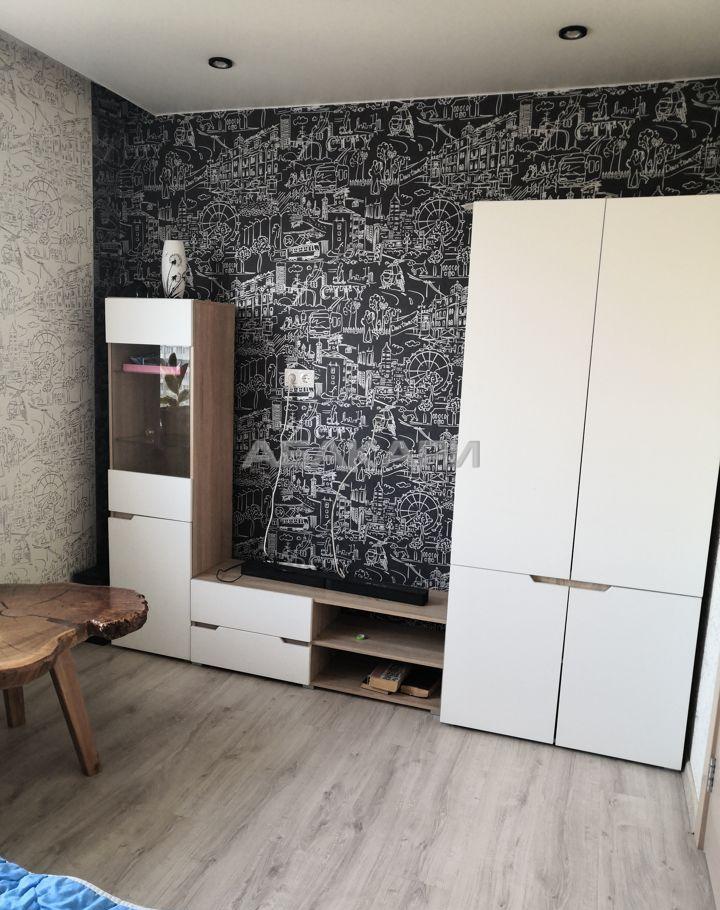 2к квартира ул. Академика Киренского, 71   22000   аренда в Красноярске фото 6