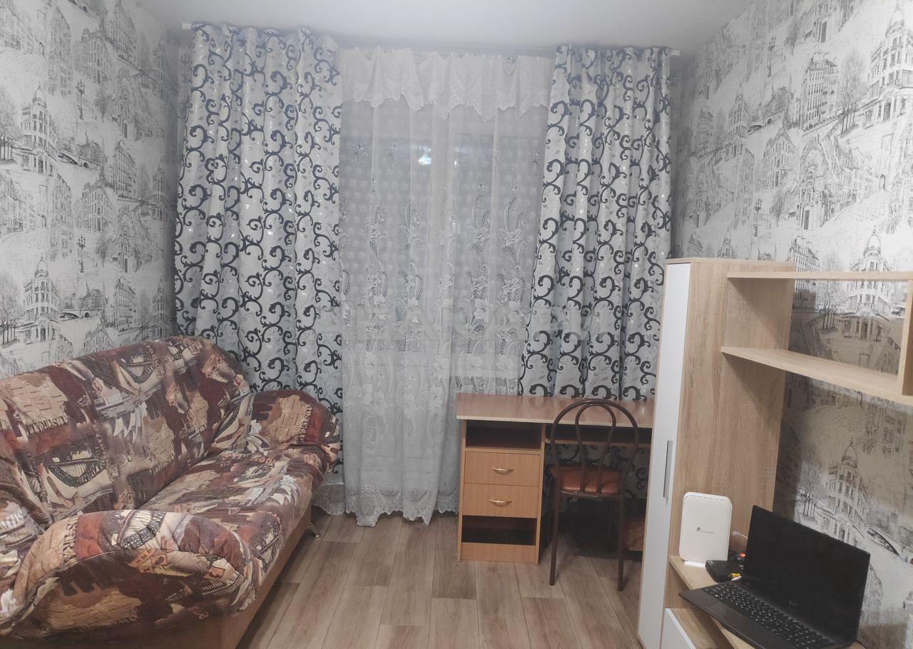 1к квартира ул. Молокова, 27 | 17000 | аренда в Красноярске фото 1