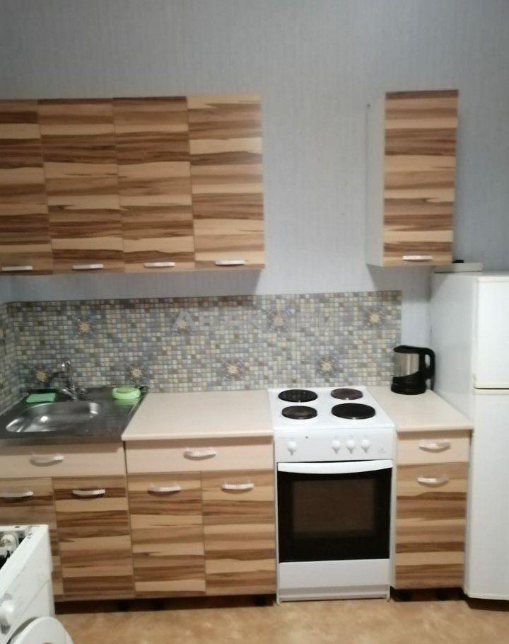 1к квартира Ярыгинская наб., 13   16000   аренда в Красноярске фото 1