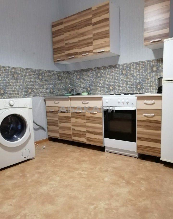 1к квартира Ярыгинская наб., 13   16000   аренда в Красноярске фото 0