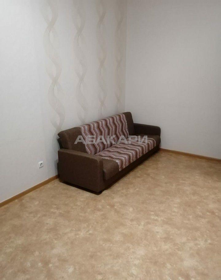1к квартира Ярыгинская наб., 13   16000   аренда в Красноярске фото 8