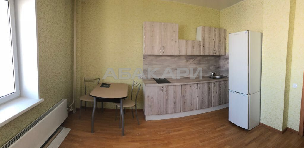 студия Норильская ул., 38   12000   аренда в Красноярске фото 2