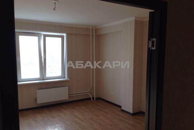 2к квартира Караульная ул., 38   20000   аренда в Красноярске фото 0