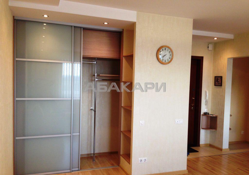 1к квартира Фруктовая ул., 16   22000   аренда в Красноярске фото 10