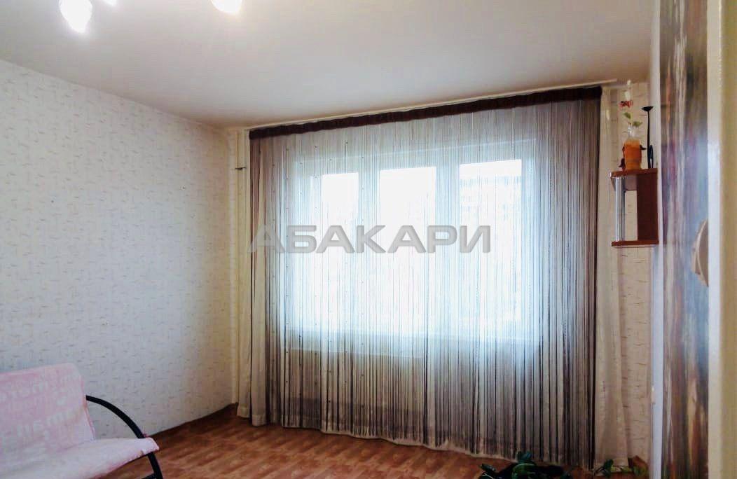 1к квартира ул. 9 Мая, 63 3/10 - 37кв | 13000 | аренда в Красноярске фото 2