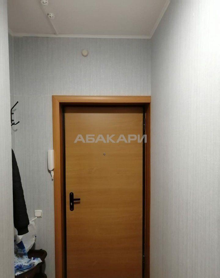 1к квартира Ярыгинская наб., 13   16000   аренда в Красноярске фото 5