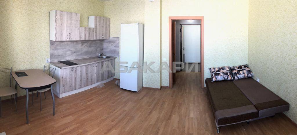 студия Норильская ул., 38   12000   аренда в Красноярске фото 0