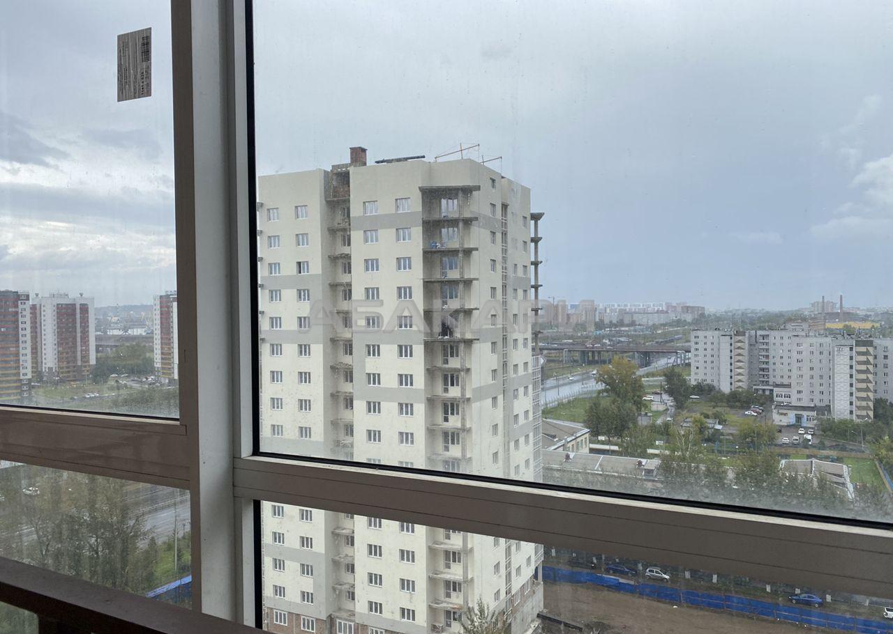 1к квартира Ключевская ул., 83   13000   аренда в Красноярске фото 6