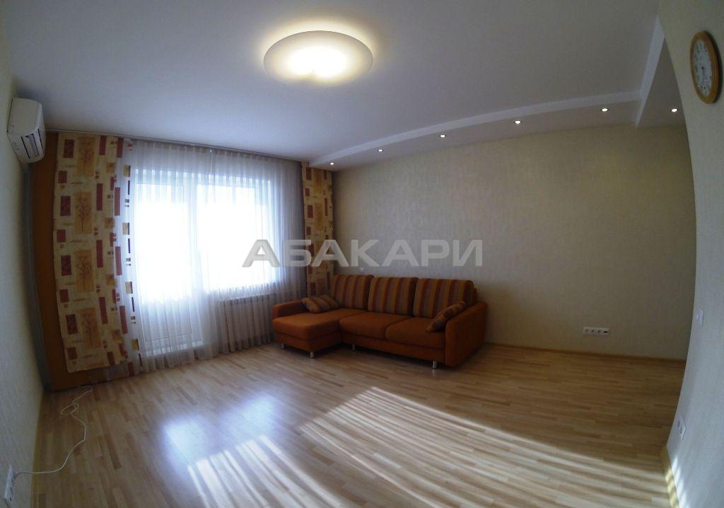 1к квартира Фруктовая ул., 16   22000   аренда в Красноярске фото 3