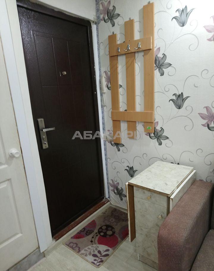 студия Западная ул., 10 | 8000 | аренда в Красноярске фото 3