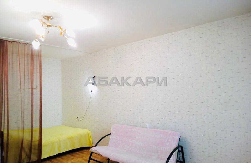 1к квартира ул. 9 Мая, 63 3/10 - 37кв | 13000 | аренда в Красноярске фото 1