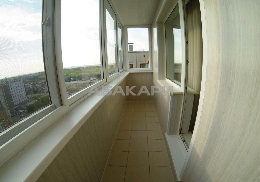1к квартира Фруктовая ул., 16   22000   аренда в Красноярске фото 13