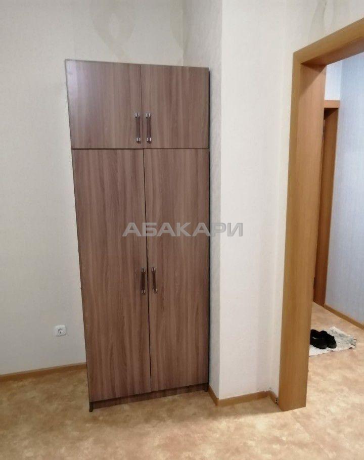 1к квартира Ярыгинская наб., 13   16000   аренда в Красноярске фото 9