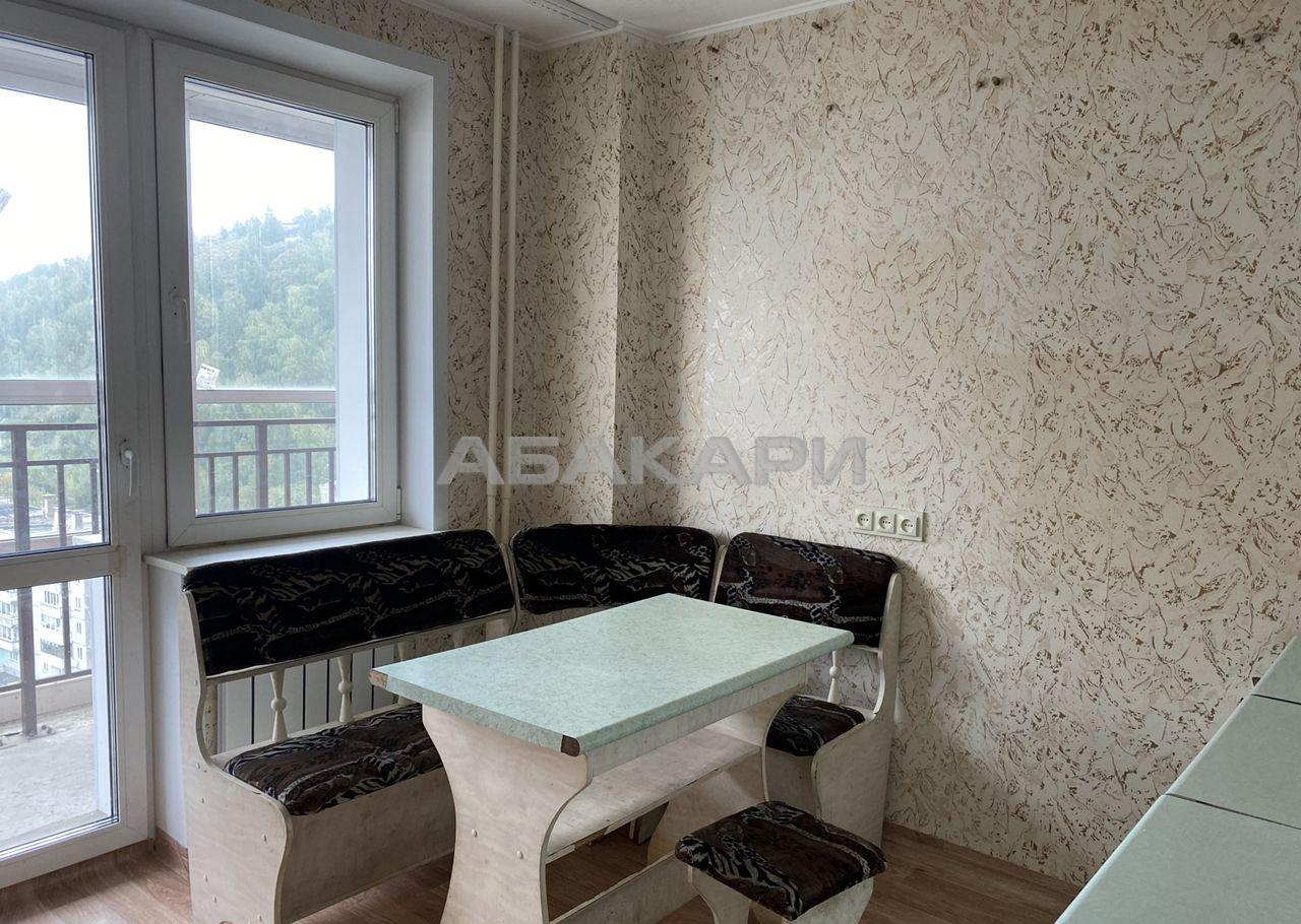 1к квартира Ключевская ул., 83   13000   аренда в Красноярске фото 4