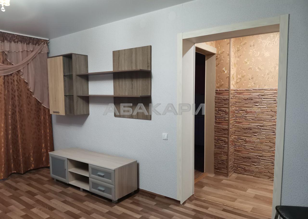 1к квартира Норильская ул., 46   15000   аренда в Красноярске фото 2