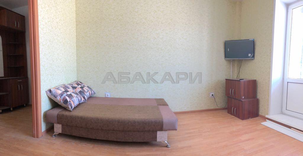 студия Норильская ул., 38   12000   аренда в Красноярске фото 1