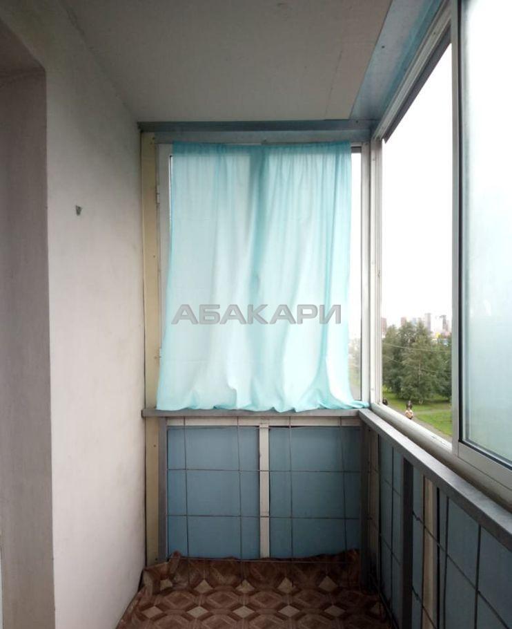 1к квартира ул. 9 Мая, 63 3/10 - 37кв | 13000 | аренда в Красноярске фото 6