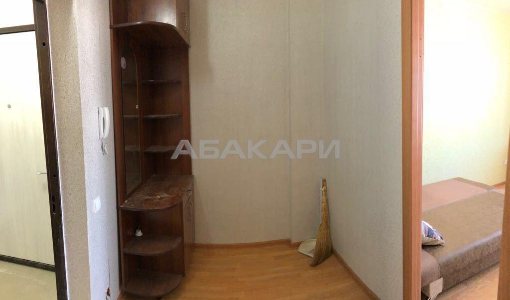 студия Норильская ул., 38   12000   аренда в Красноярске фото 4