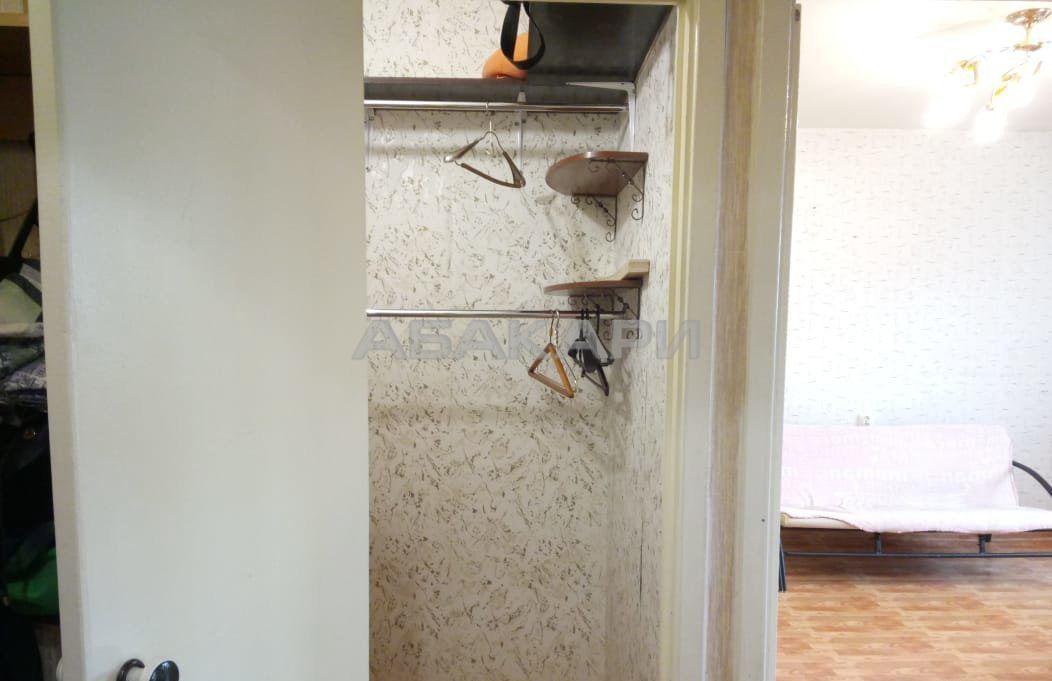 1к квартира ул. 9 Мая, 63 3/10 - 37кв | 13000 | аренда в Красноярске фото 3
