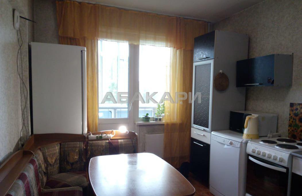 1к квартира ул. 9 Мая, 63 3/10 - 37кв | 13000 | аренда в Красноярске фото 0
