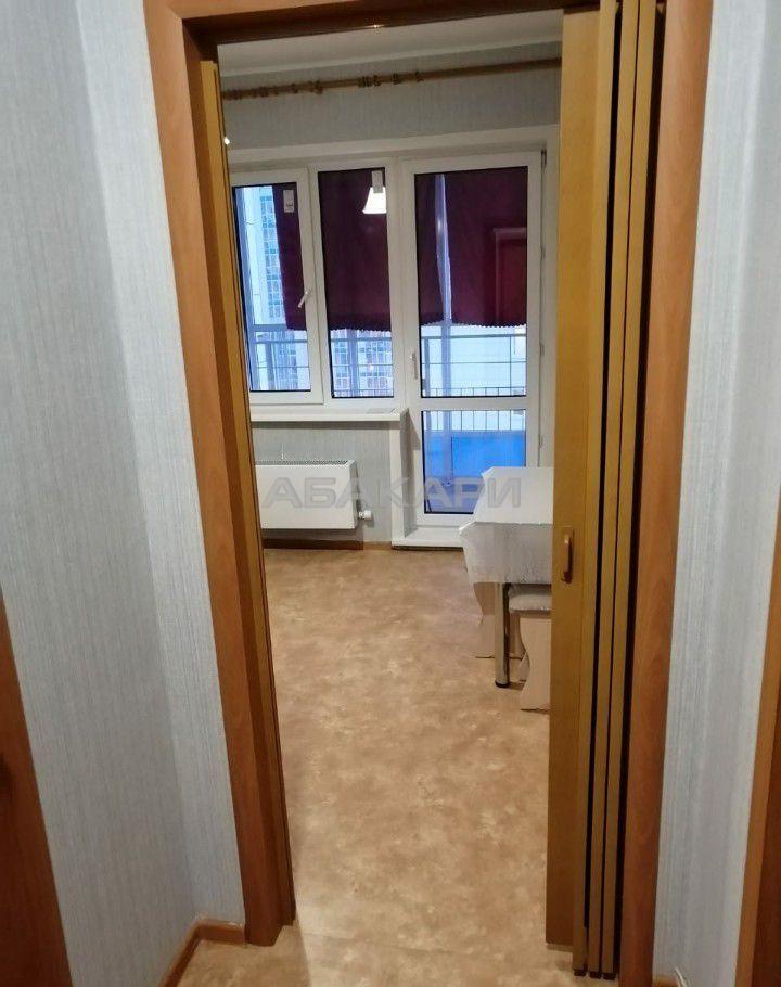 1к квартира Ярыгинская наб., 13   16000   аренда в Красноярске фото 6