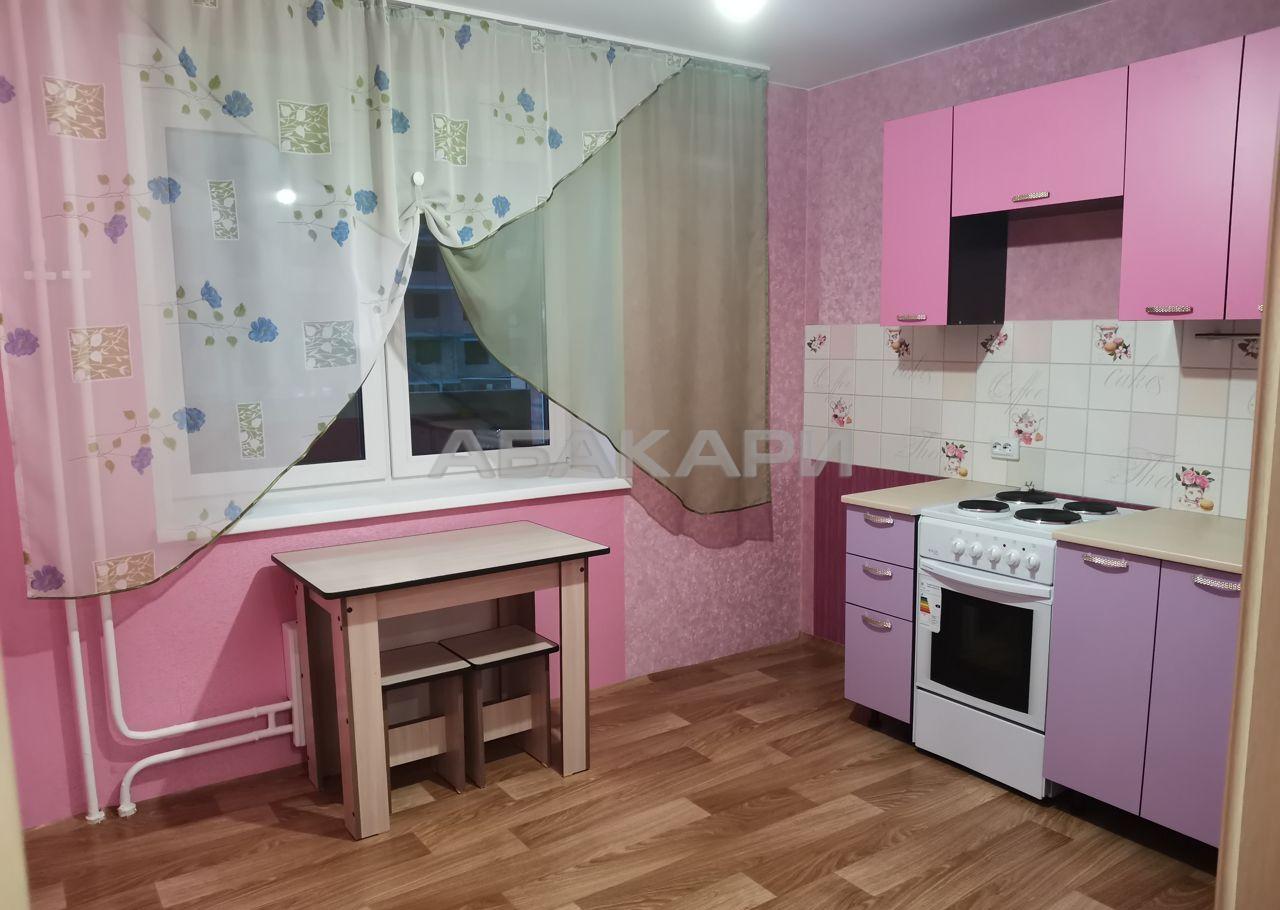 1к квартира Норильская ул., 46   15000   аренда в Красноярске фото 3