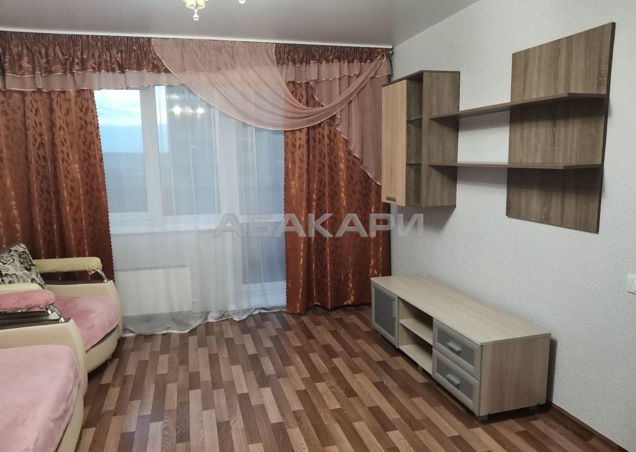 1к квартира Норильская ул., 46   15000   аренда в Красноярске фото 1
