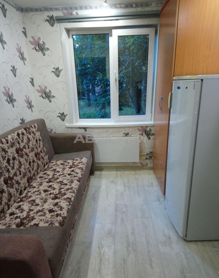 студия Западная ул., 10 | 8000 | аренда в Красноярске фото 0