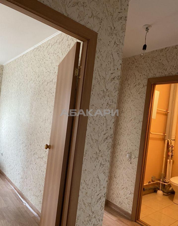1к квартира Ключевская ул., 83   13000   аренда в Красноярске фото 0
