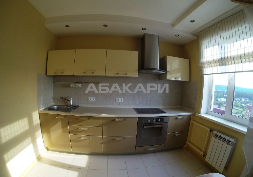 1к квартира Фруктовая ул., 16   22000   аренда в Красноярске фото 6