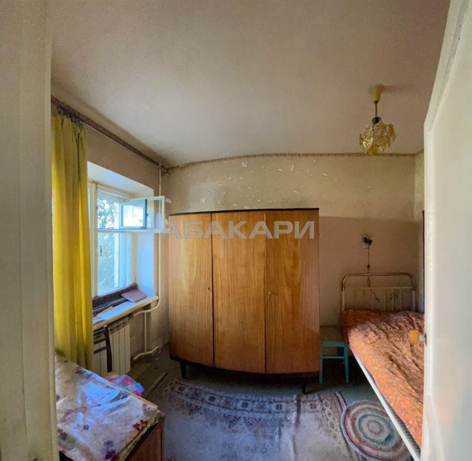 2к квартира Шелковая ул., 4 | 12000 | аренда в Красноярске фото 0
