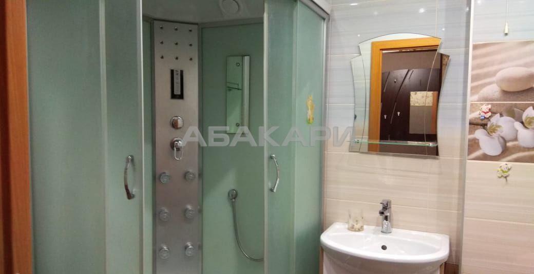 1к квартира ул. Карамзина, 32   20000   аренда в Красноярске фото 10