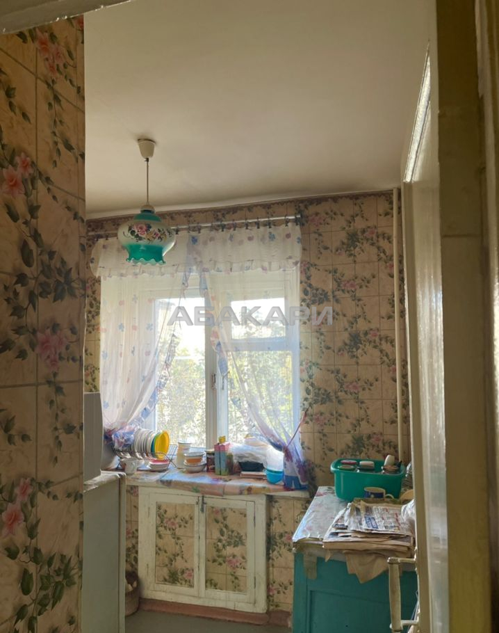 2к квартира Шелковая ул., 4 | 12000 | аренда в Красноярске фото 2