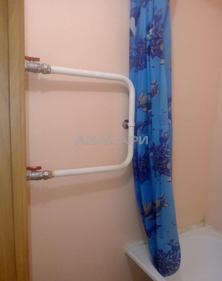 1к квартира ул. Алёши Тимошенкова, 117 | 15000 | аренда в Красноярске фото 7