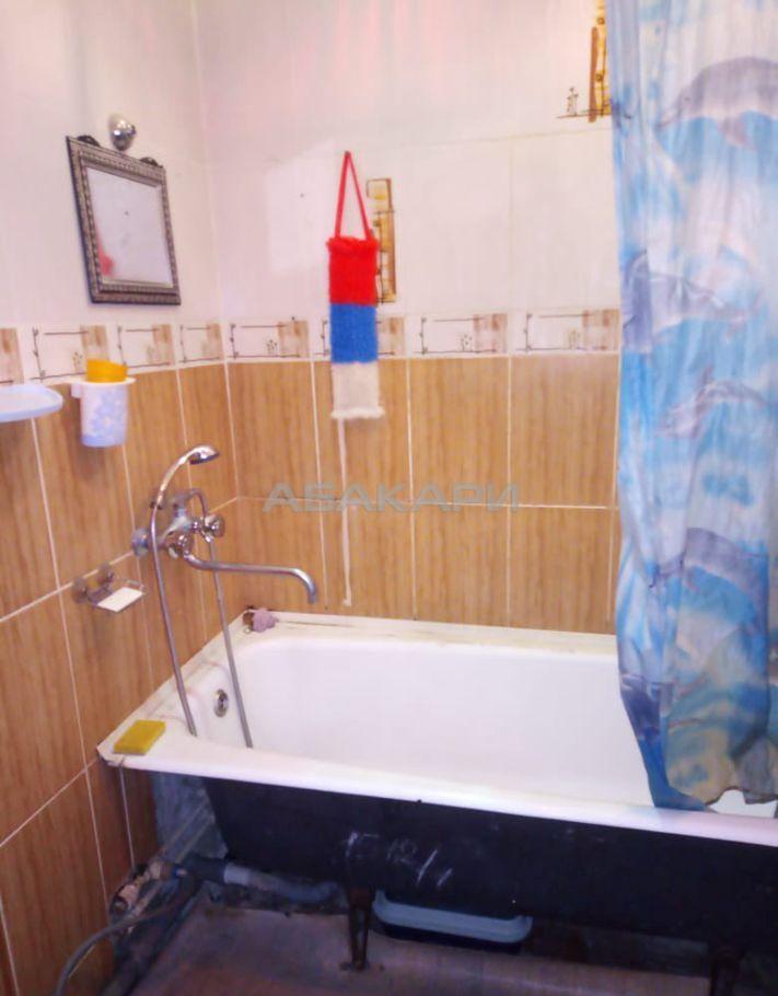 1к квартира Свердловская ул., 115 9/9 - 40кв | 14000 | аренда в Красноярске фото 2
