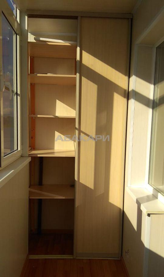 1к квартира ул. Карамзина, 32   20000   аренда в Красноярске фото 8