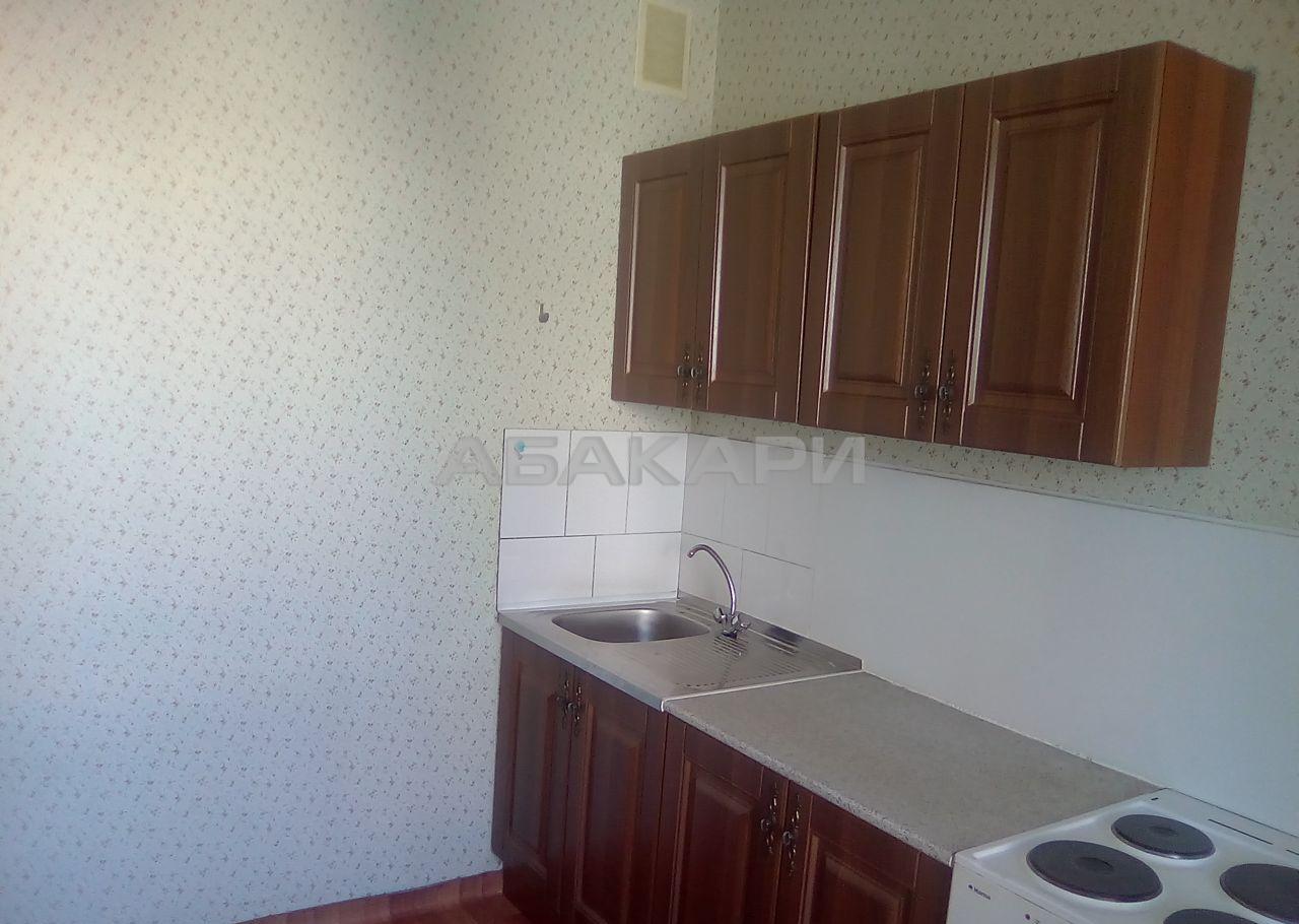 1к квартира ул. Алёши Тимошенкова, 117 | 15000 | аренда в Красноярске фото 0