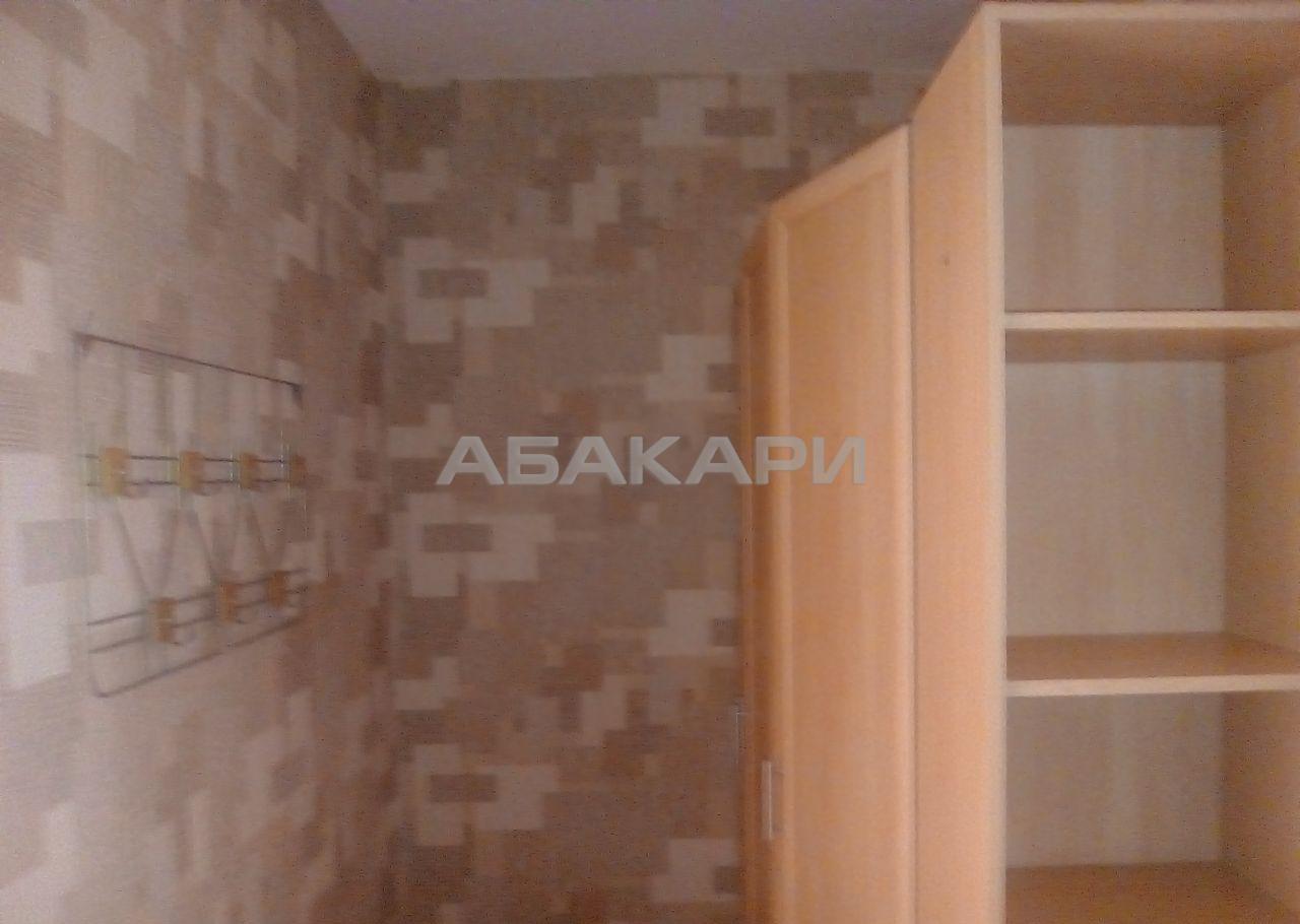 1к квартира ул. Алёши Тимошенкова, 117 | 15000 | аренда в Красноярске фото 5