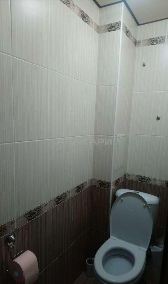 1к квартира микрорайон Суворовский, ул. Минина, 125   15000   аренда в Красноярске фото 9