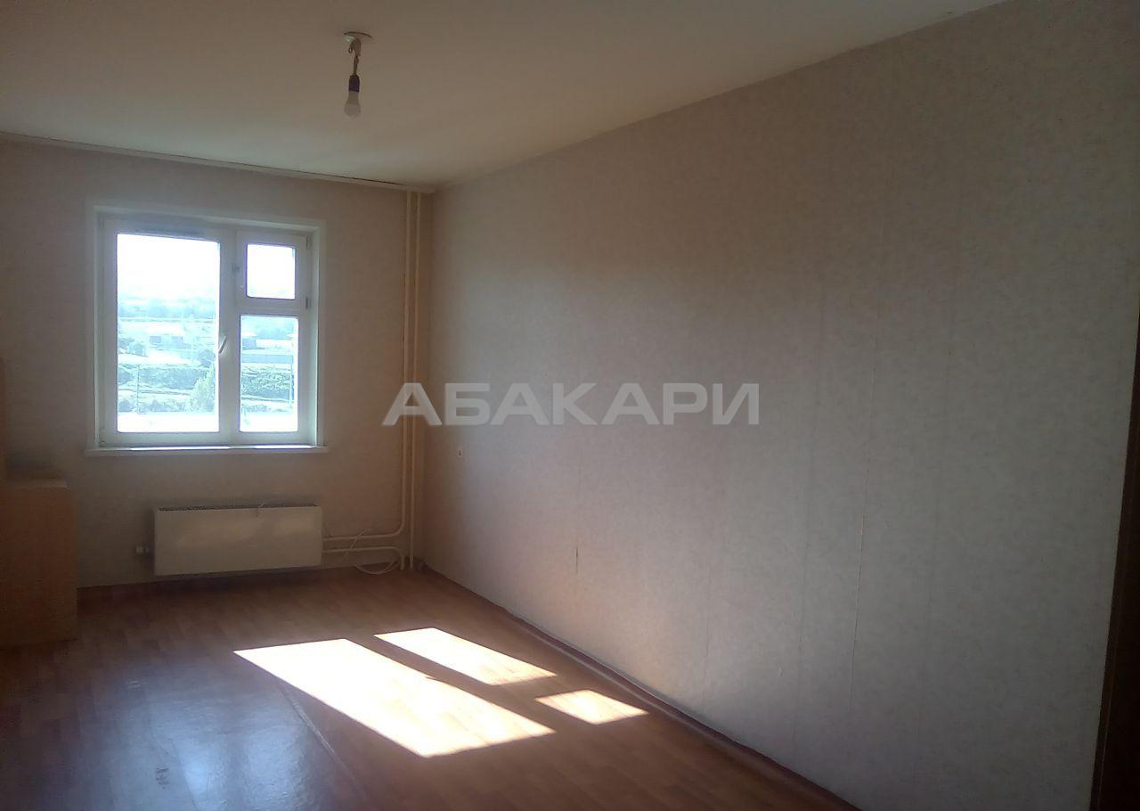 1к квартира ул. Алёши Тимошенкова, 117 | 15000 | аренда в Красноярске фото 1