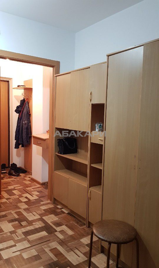 студия Лесопарковая ул., 21 | 10000 | аренда в Красноярске фото 6