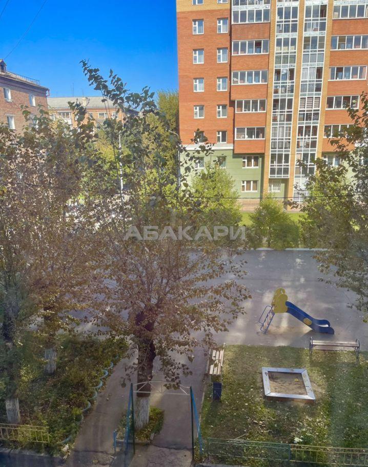 2к квартира Шелковая ул., 4 | 12000 | аренда в Красноярске фото 6
