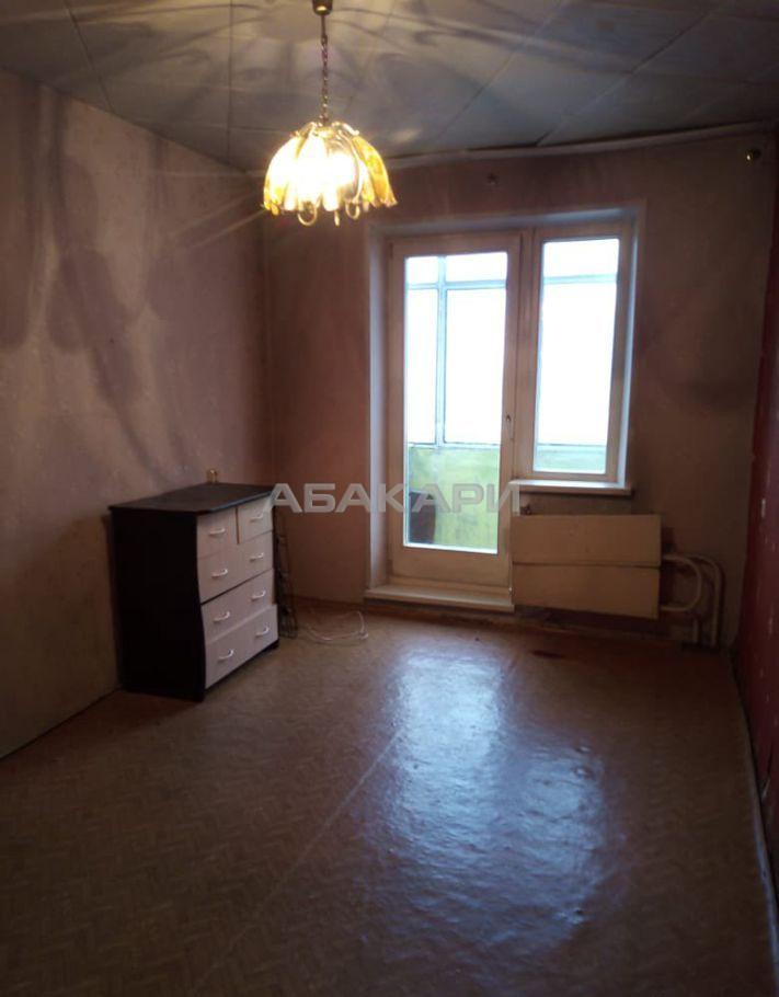 1к квартира Свердловская ул., 115 9/9 - 40кв | 14000 | аренда в Красноярске фото 4
