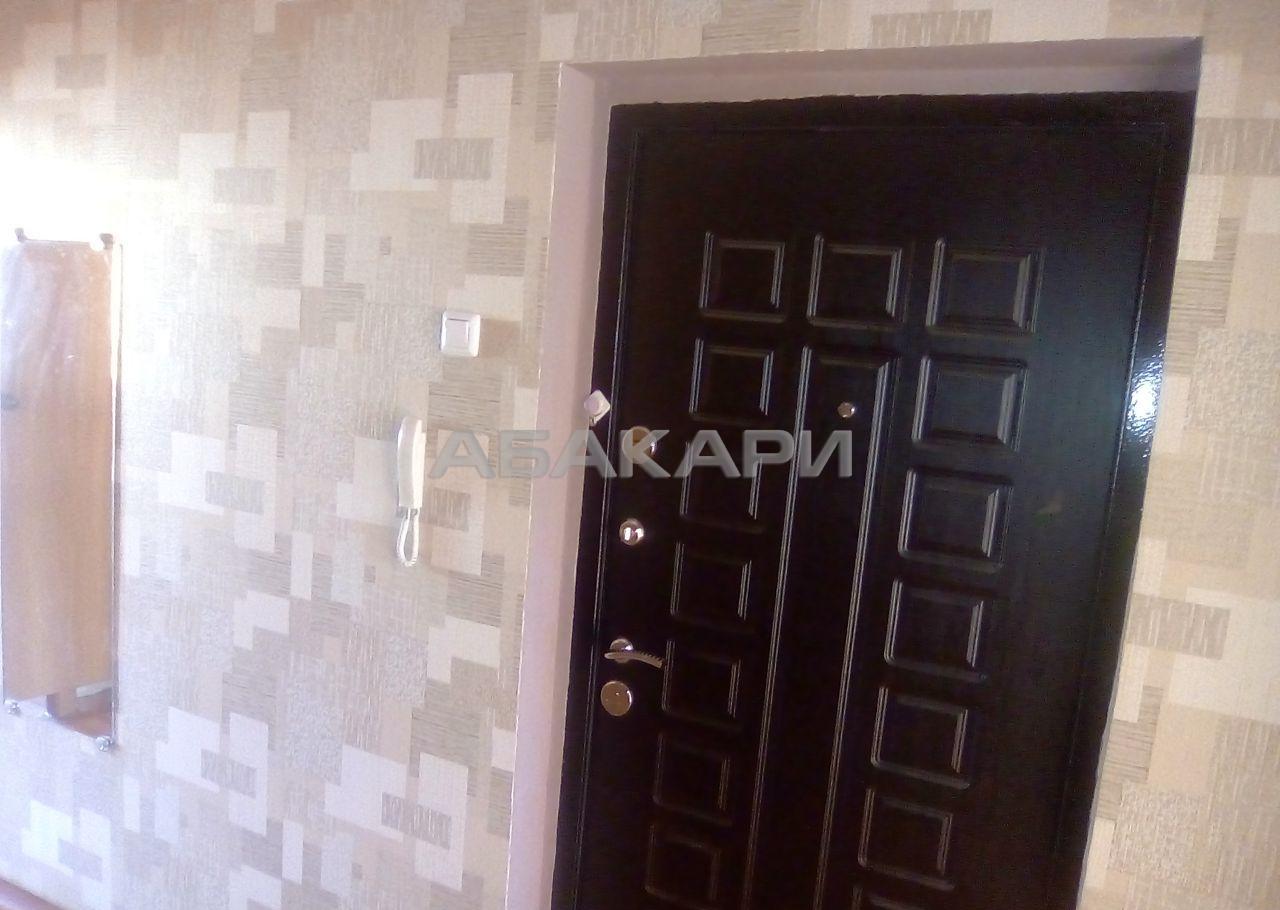 1к квартира ул. Алёши Тимошенкова, 117 | 15000 | аренда в Красноярске фото 6