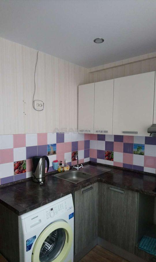 1к квартира микрорайон Суворовский, ул. Минина, 125   15000   аренда в Красноярске фото 3