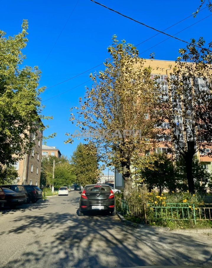 2к квартира Шелковая ул., 4 | 12000 | аренда в Красноярске фото 7