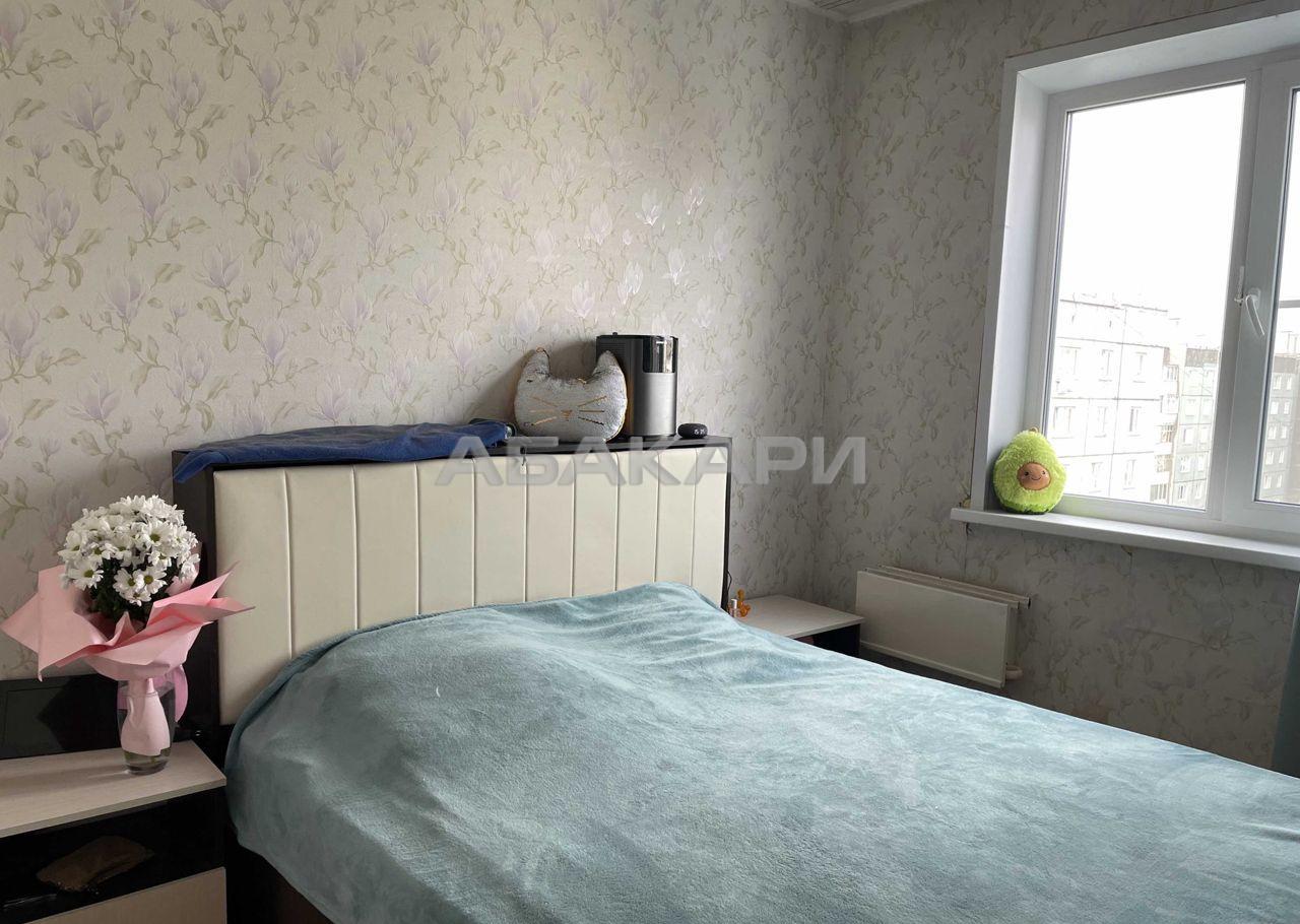 3к квартира микрорайон Северный, ул. Урванцева, 16 10/10 - 678кв   28000   аренда в Красноярске фото 6