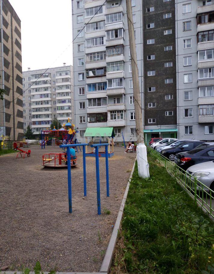 1к квартира Свердловская ул., 115 9/9 - 40кв | 14000 | аренда в Красноярске фото 5