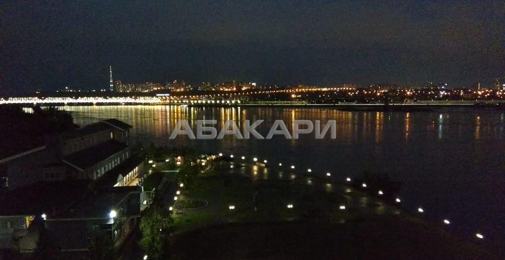 1к квартира ул. Карамзина, 32   20000   аренда в Красноярске фото 13